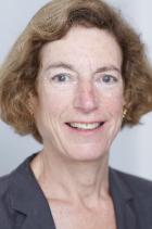 Prof Gillian Morris  photo