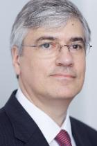 Prof Takis Tridimas  photo