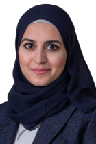 Zahra Al-Rikabi  photo