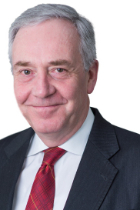 Lord David Anderson  of  Ipswich  KBE QC photo