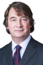 James Flynn QC photo