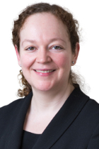 Sarah Ford QC photo