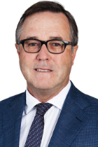 Jeremy Gauntlett QC photo