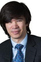 Mr Edward Ho  photo