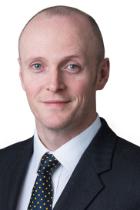 Mr Tim Johnston  photo
