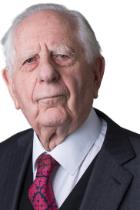 Sir Sydney Kentridge QC photo
