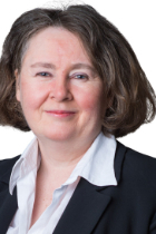 Sarah Lee QC photo