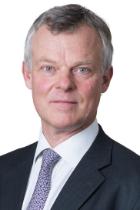 Tim Lord QC photo