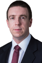 Stephen Midwinter QC photo