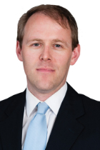 Robert O'Donoghue QC photo