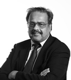 Harry Narayan  photo