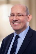 Dr Simon Taylor QC photo