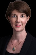 Clodagh Bradley QC photo