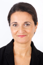 Siân Mirchandani QC photo