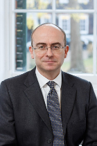 David Turner QC photo