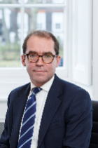 4 New Square (Chambers of Mark Cannon QC), Ben Patten QC, London, ENGLAND