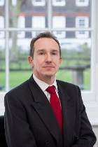 Graeme McPherson QC photo