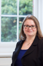 4 New Square (Chambers of Mark Cannon QC), Nicole Sandells QC, London, ENGLAND