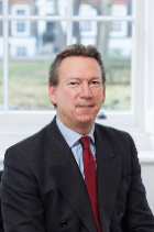 Nicholas Bacon QC photo