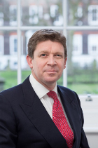 4 New Square (Chambers of Mark Cannon QC), Ben Elkington QC, London, ENGLAND