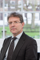 Nicholas Fletcher QC photo