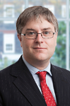 Benjamin Williams QC photo