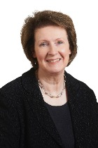 Margaret Bickford-Smith QC photo