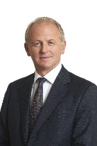 David Sears QC photo