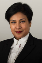 Aparna Nathan QC photo