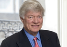 Geoffrey Robertson QC photo