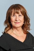 Baroness Helena Kennedy QC photo