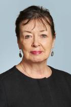 Jeannie Mackie  photo
