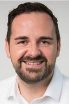 Dr Oliver Lewis  photo