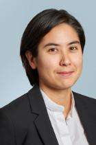 Keina Yoshida  photo