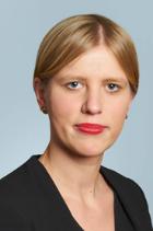 Agata Patyna  photo