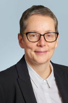 Rebecca Trowler QC photo