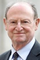 The Rt Hon Sir Stanley Burnton  photo