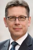 Prof Edwin Peel  photo