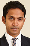 Quadrant Chambers (Chambers of Simon Croall QC), Yash Kulkarni QC, London, ENGLAND