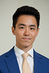 Mr Andrew Leung  photo