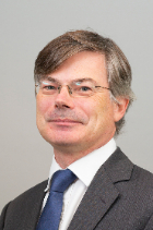 Michael Collett QC photo