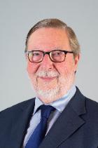 Sir Mark Havelock-Allan QC photo