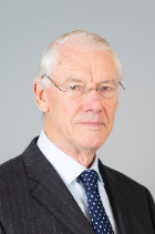 Sir Martin Moore-Bick  photo