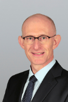 Prof Stefan Talmon  photo