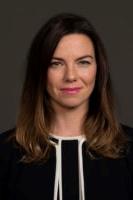 Ms Sarah-Kate McIntyre  photo