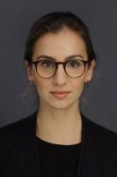 Ms Sasha Queffurus  photo
