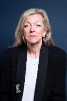 Ms Judith Fordham  photo