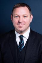 Mr Stephen McNally  photo