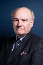 Mr Anthony Elleray QC photo
