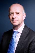 Mr Adrian Farrow  photo